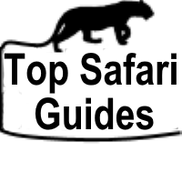Top Safari Guides Logo